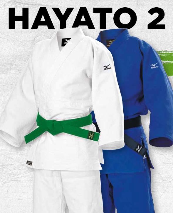 HAYATO 2