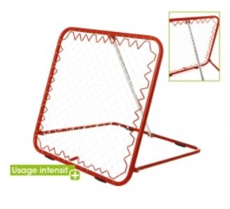 Tchoukball 1 x 1 m -inclinaison 25/45°