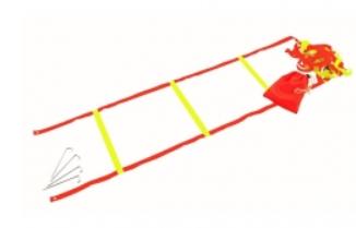 Echelle d'entraînement en nylon - 4 m