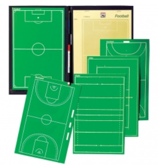 Carnet tactique basketball