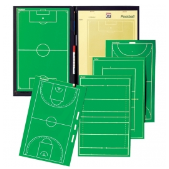 Carnet tactique handball