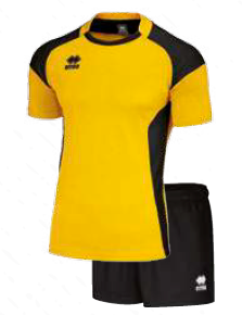 MAILLOT RUGBY CARLET ERREA