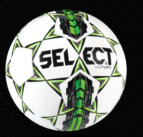 BALLON DE FOOT FUTURA SELECT
