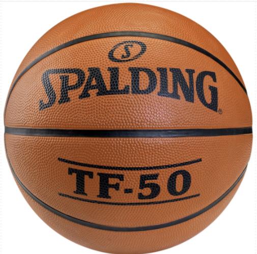 BALLON DE BASKET SPALDING TF50