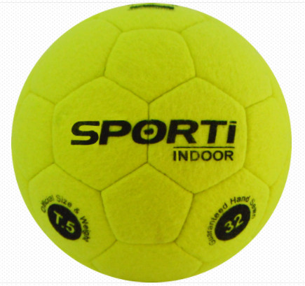BALLON DE FOOTBALL INDOOR