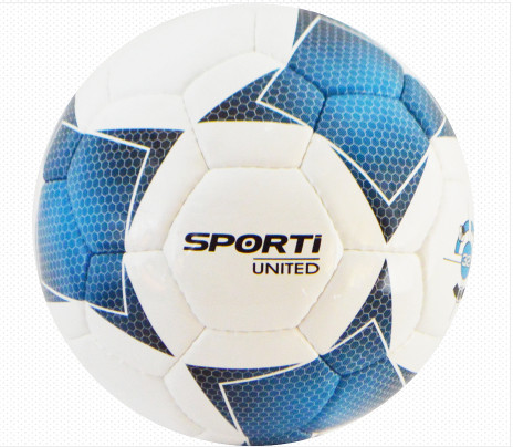 BALLON DE FOOTBALL SPORTI UNITED