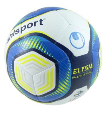 ballon de football uhlsport L 1