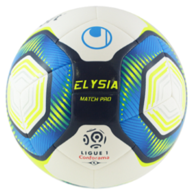 ballon de football uhlsport ELYSIA MATCH PRO