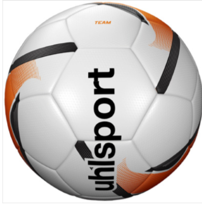 ballon uhlsport TEAM
