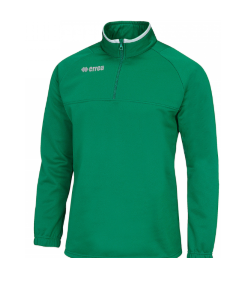 SWEAT CLUB 1/4 ZIP ERREA