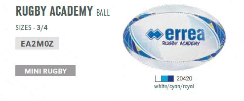 ACADEMY Ballon de rugby