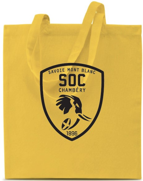 Sac shopper SOC Rugby